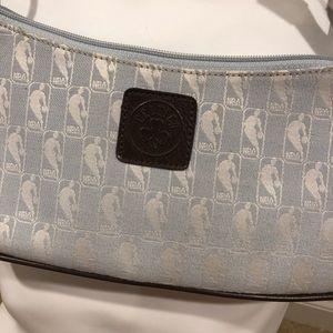 Women's NBA Boston Celtics Purse Handbag